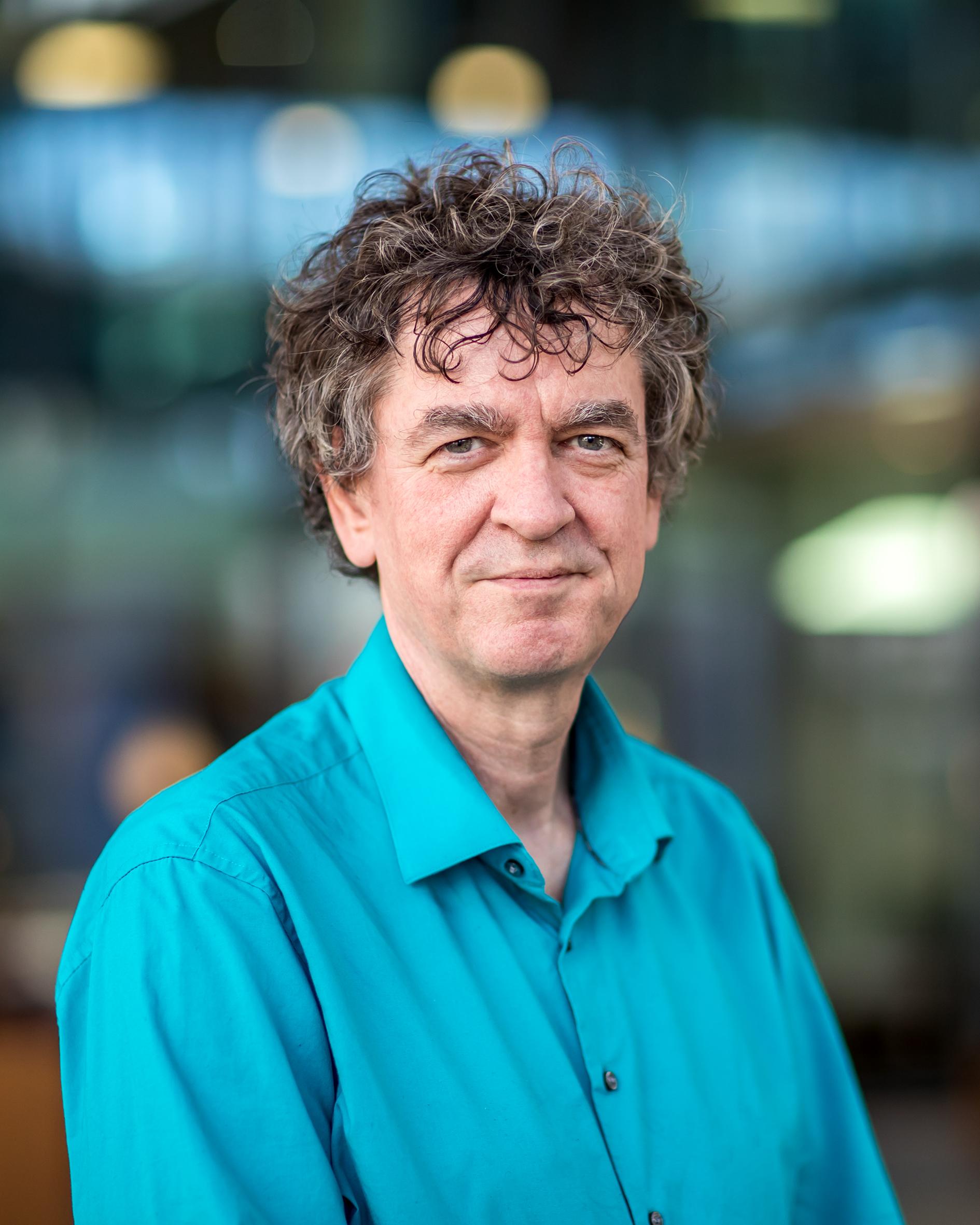 Rietbergen, dr.ir. B. van