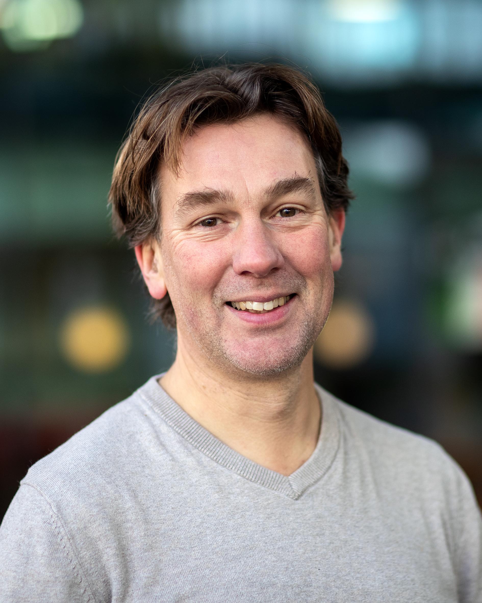 Boer, prof.dr. J. de