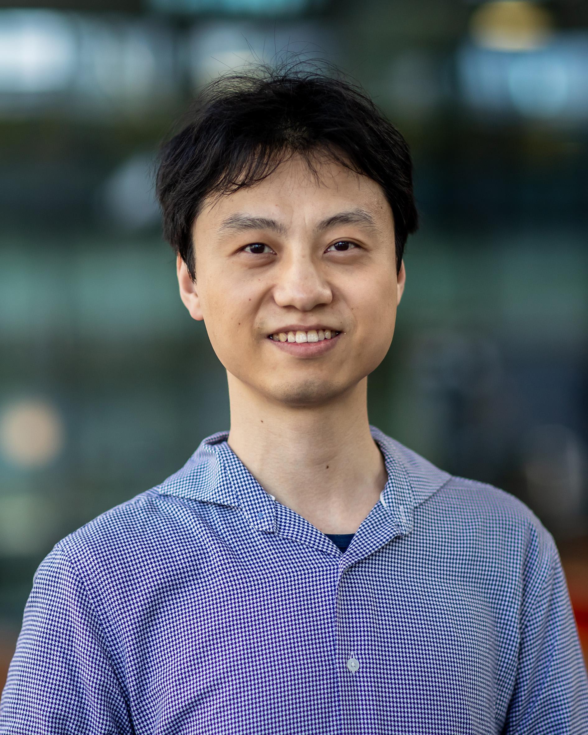 Yang, H.  MSc