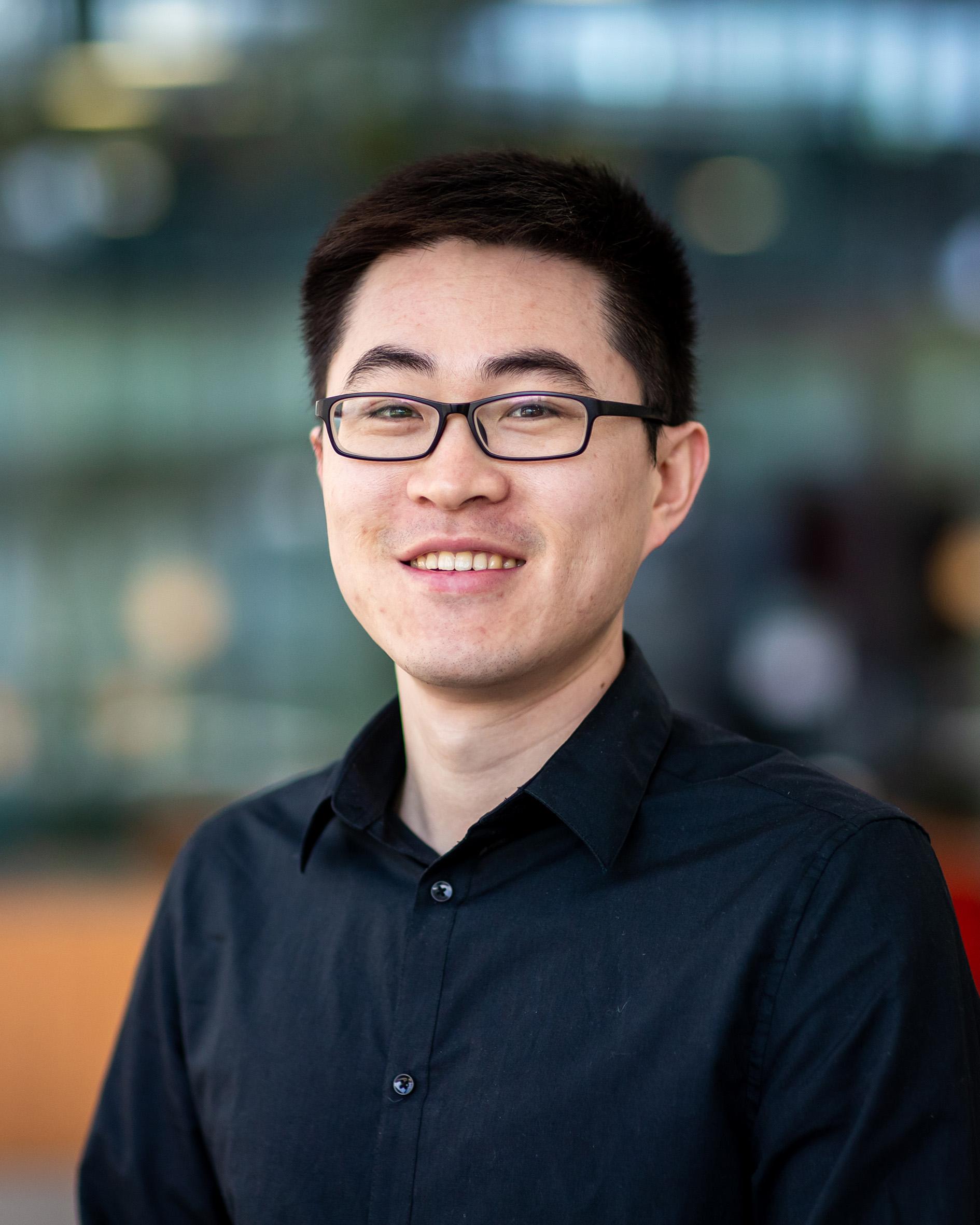 Zhang, X.  MSc