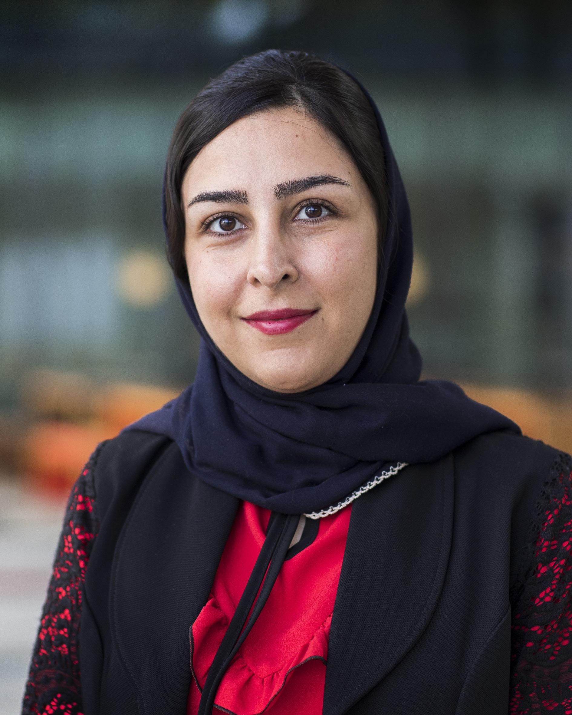 Mousavi, M.  MSc