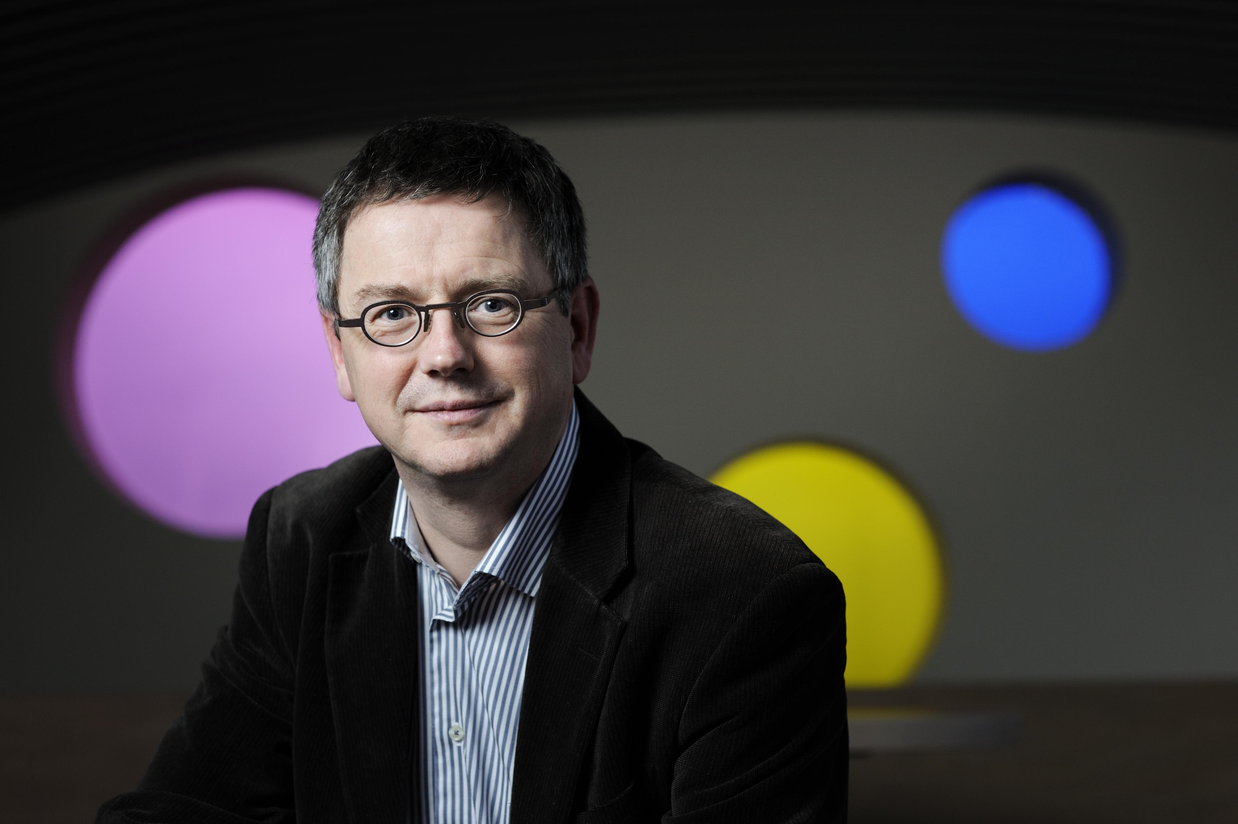 Brand, prof.dr. M.G.J. van den