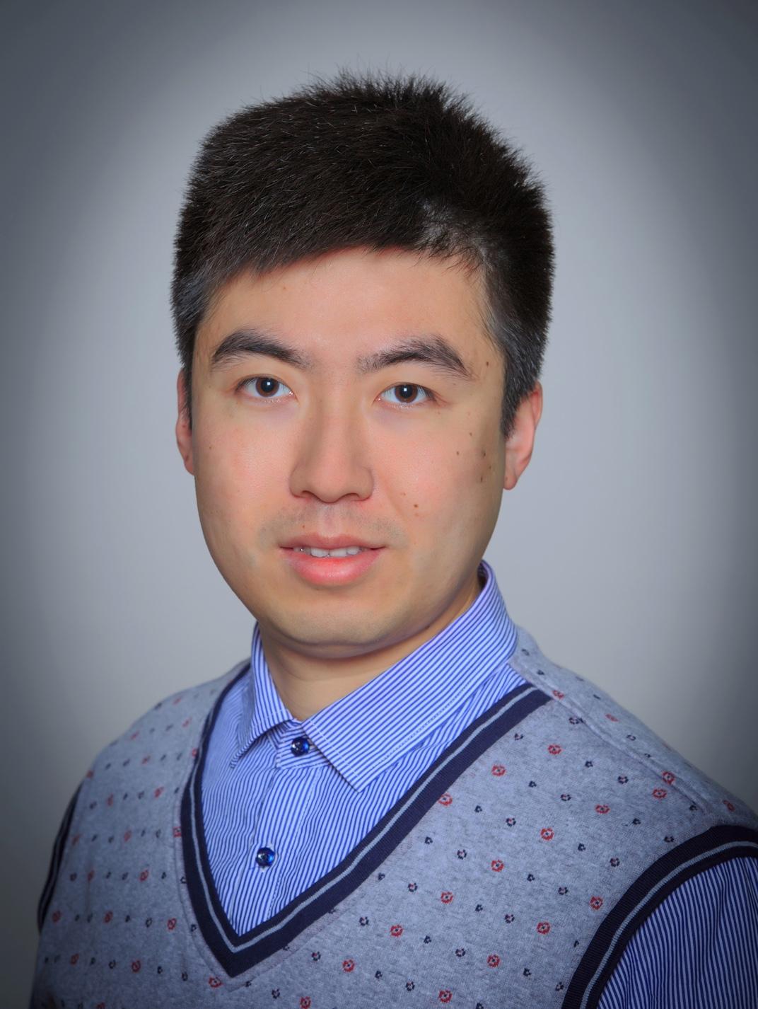 Zhang, S.  MSc
