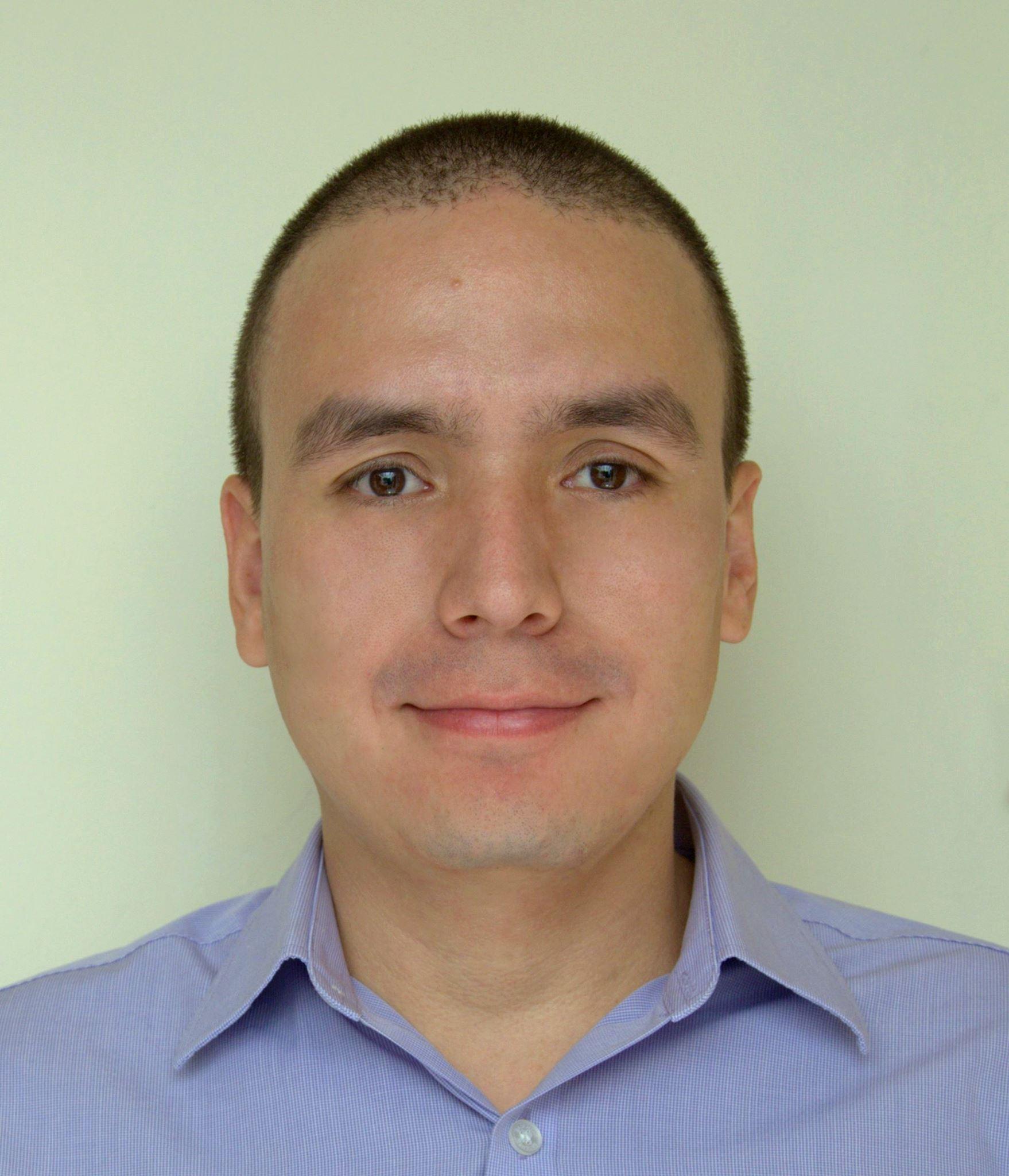 Cortes Garcia, G.E.  MSc
