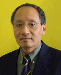 Khoe, prof.ir. G.D.