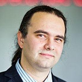 Radulov, dr. G.I.  MSc