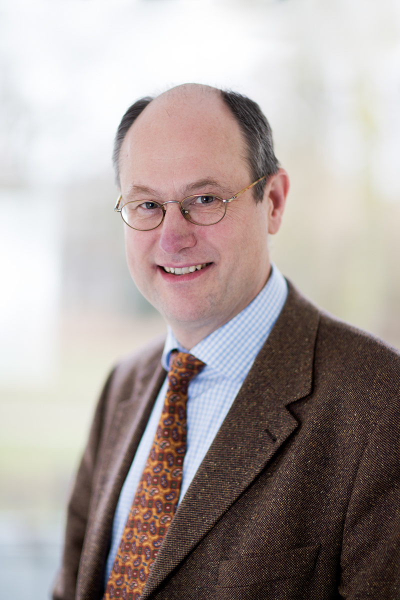 Nijssen, prof.dr. E.J.