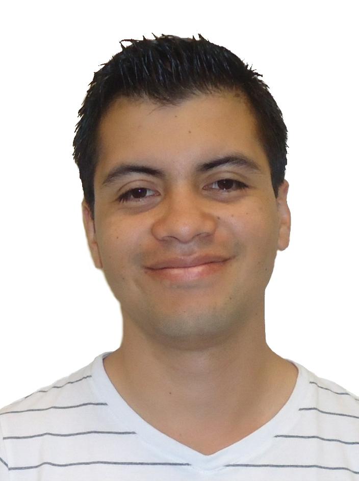 Castellanos Rodriguez, J.C.  MSc