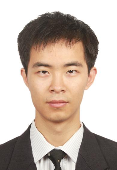 Yin, Y.  MSc