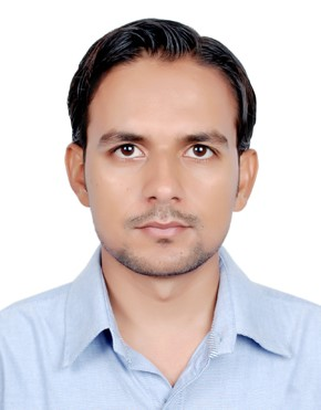 Mohammad Zulqarnain, M.  MSc