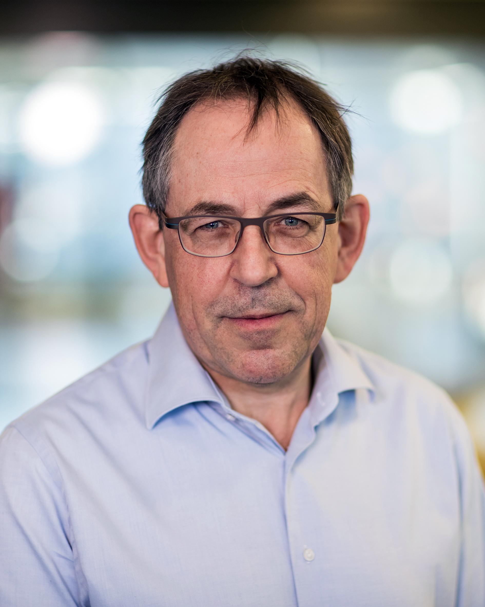Janssen, prof.dr.ir. R.A.J.
