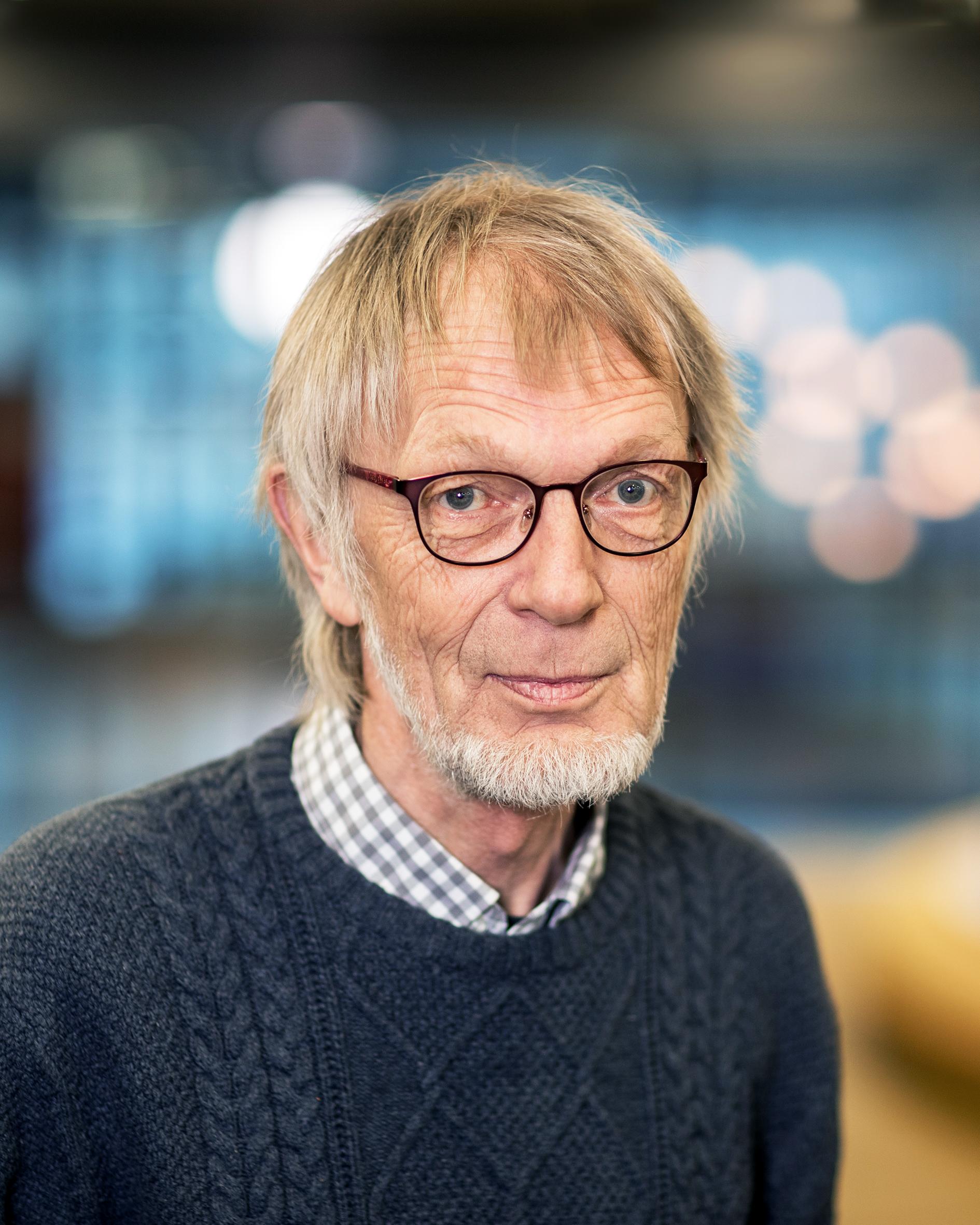 Wijkstra, prof.dr.ir. H.