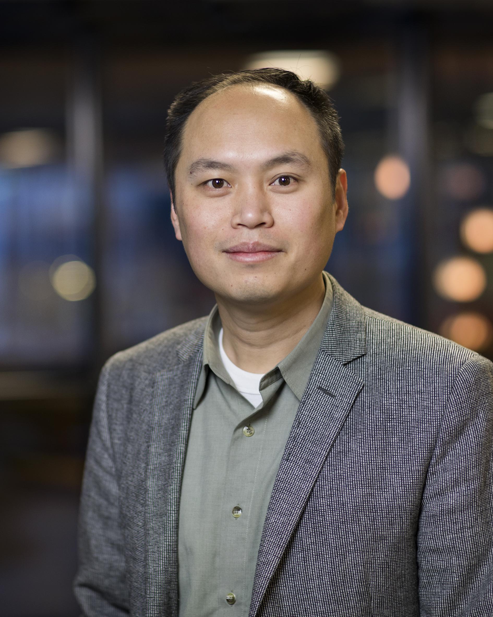 Nguyen, dr. H.P.  MSc