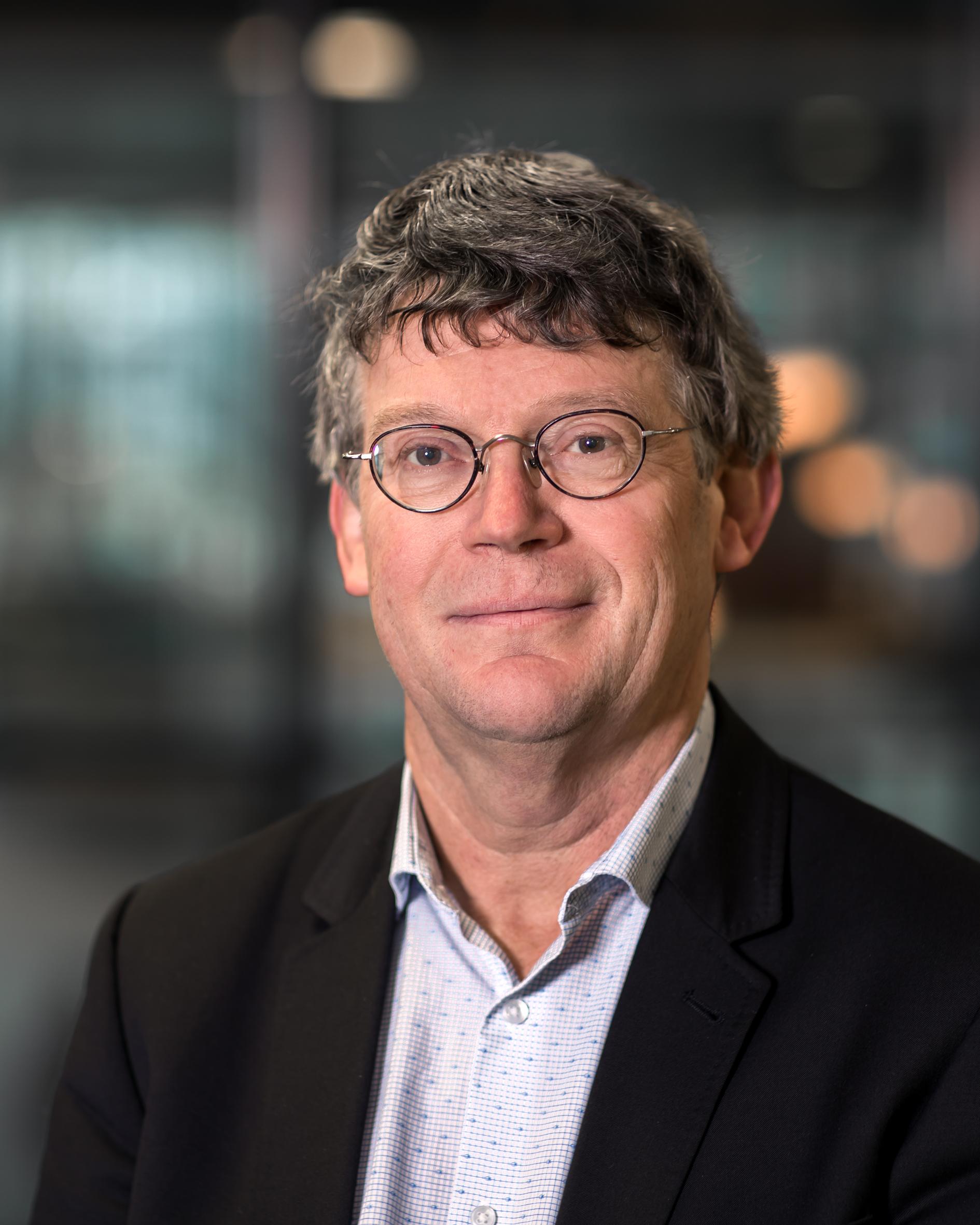 Koonen, prof.ir. A.M.J.