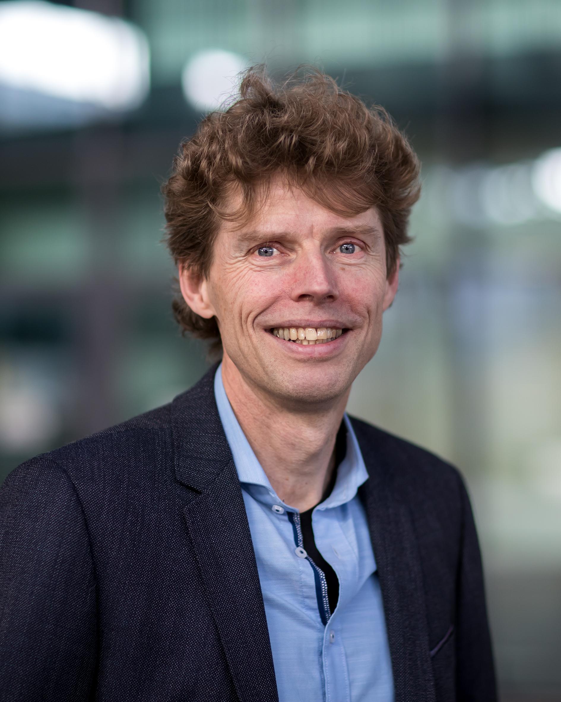Koopmans, prof.dr. B.
