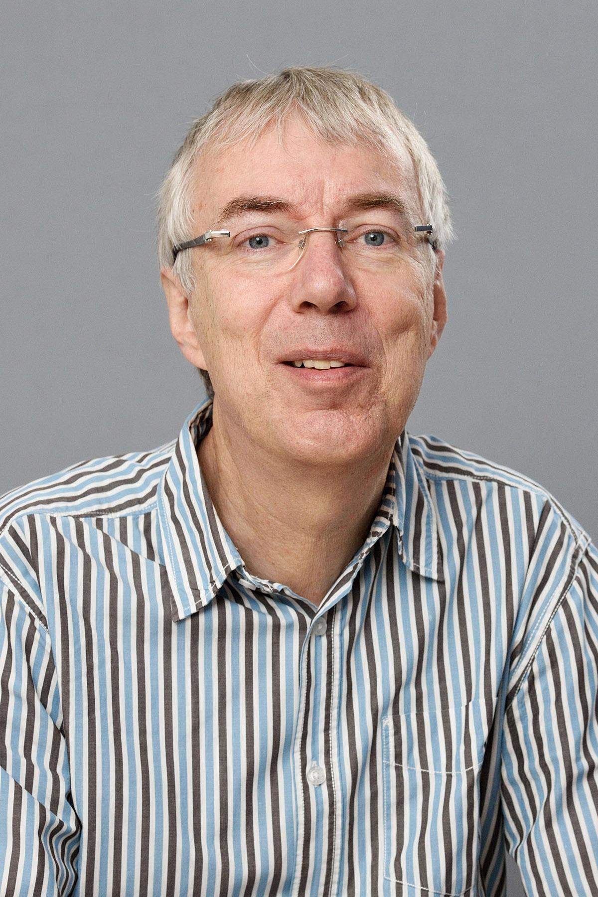 Eikelder, dr.ir. H.M.M. ten