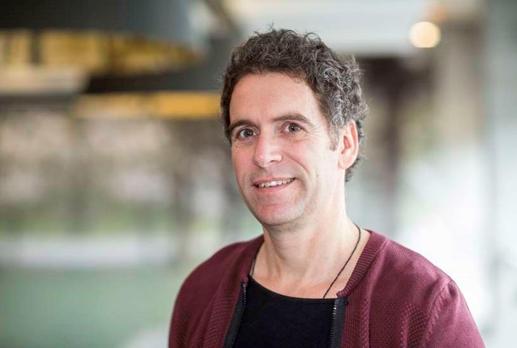 Vleuten, prof.dr.ir. E.B.A. van der