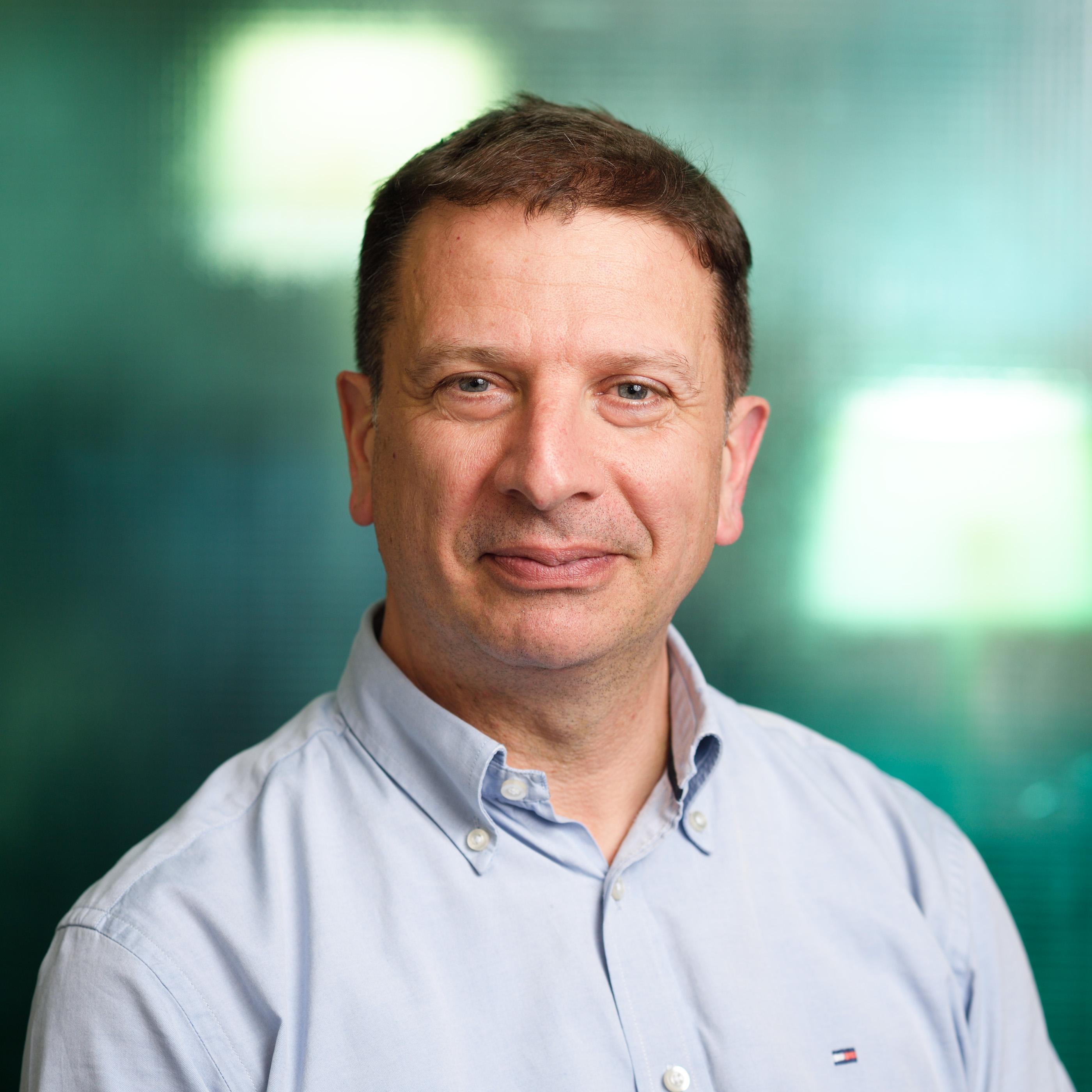 Markopoulos, prof.dr. P.