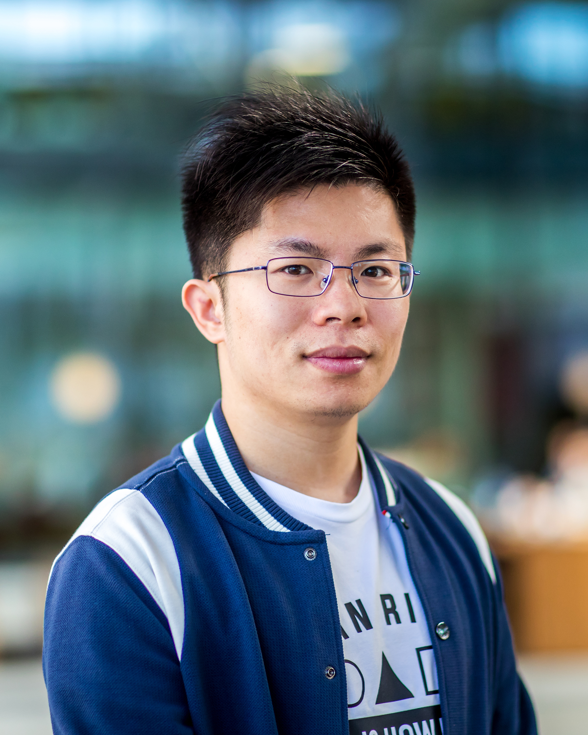 Wang, L.  MSc