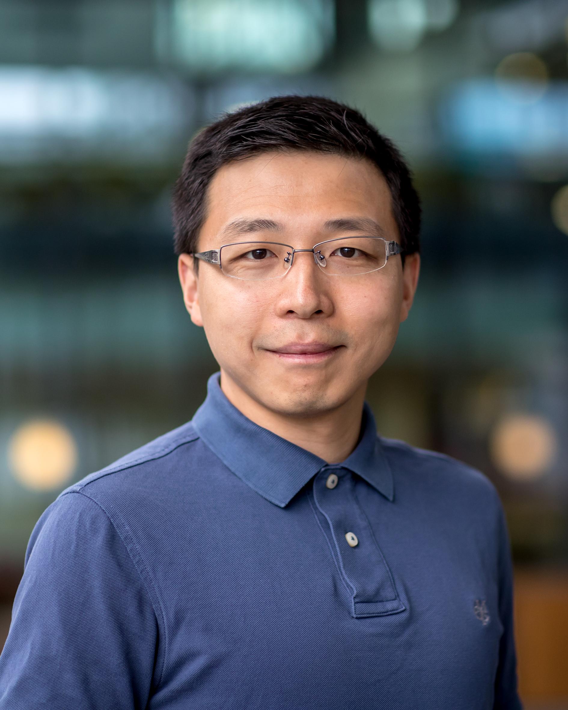 Zhang, dr. X.