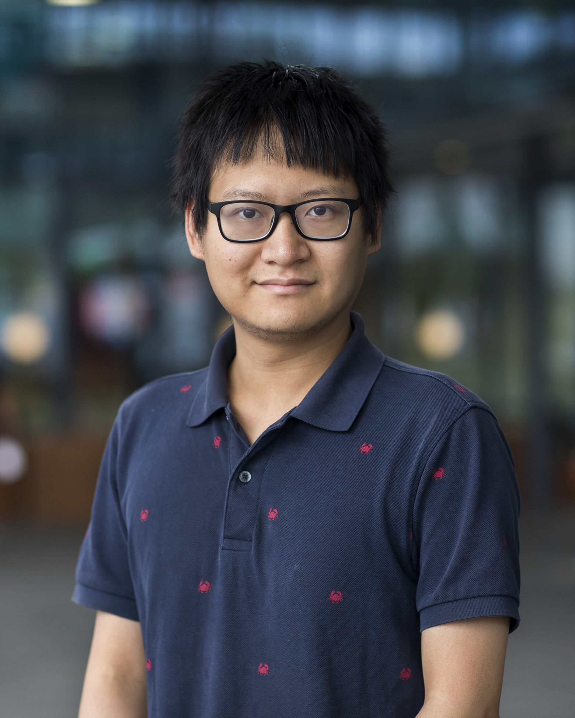 Zheng, X.  MSc
